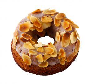 イチジクと黒糖のケーキ