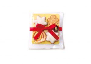 ノエルクッキー(4個入)