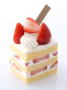 18A苺のショートケーキ