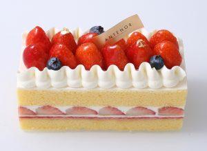 18A苺のショートケーキBOX