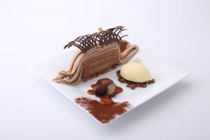 モンブラン ショコラ デセール(決定)