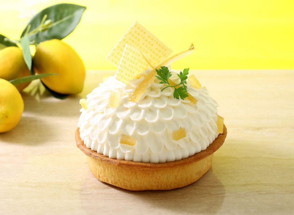 レモンのタルト12cm_image