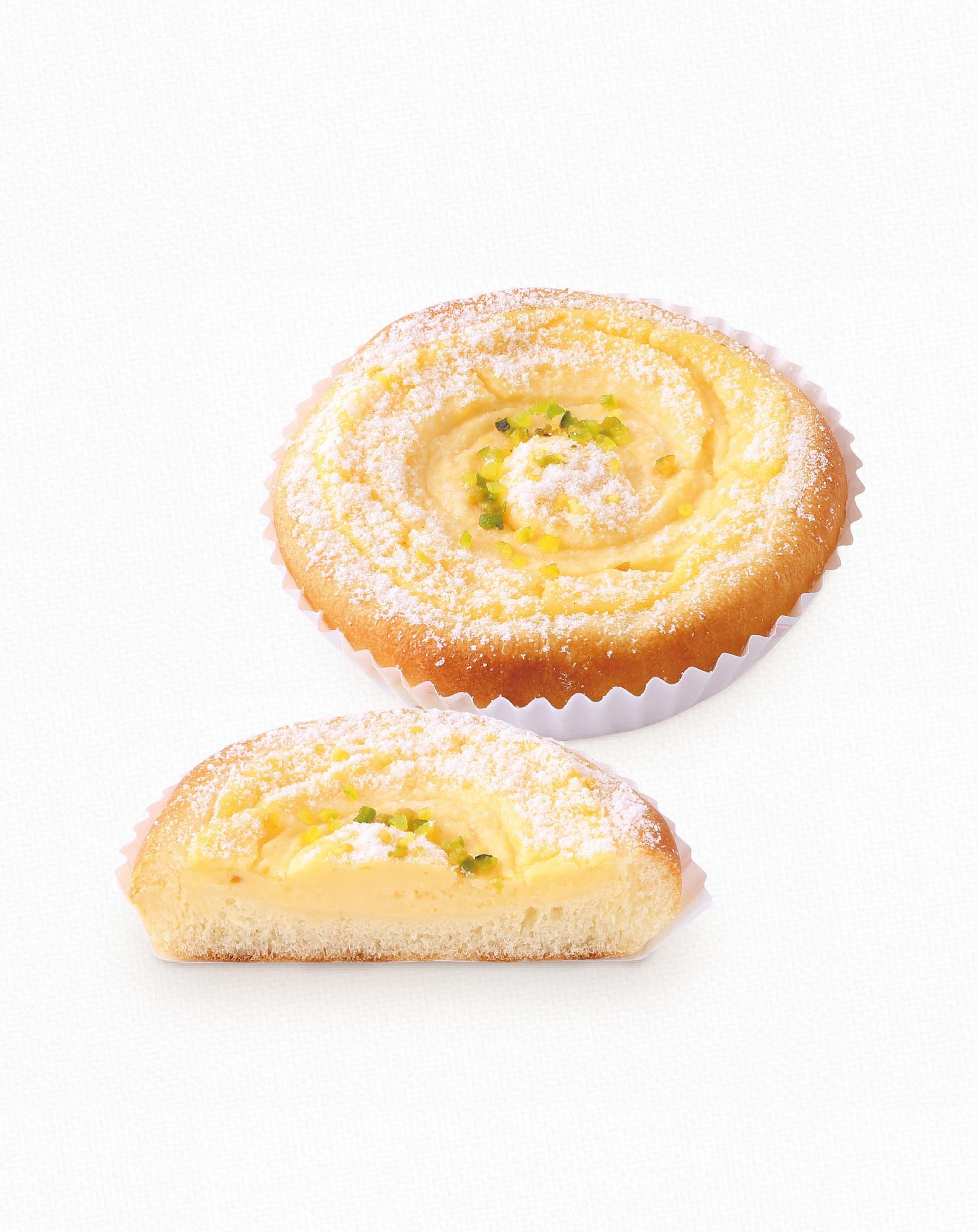 チーズクリームパン_s
