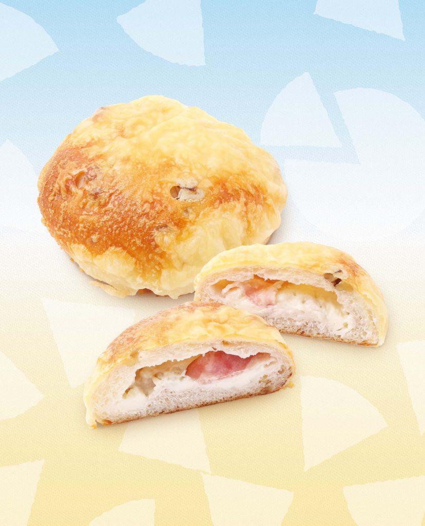 4種のチーズパン_s