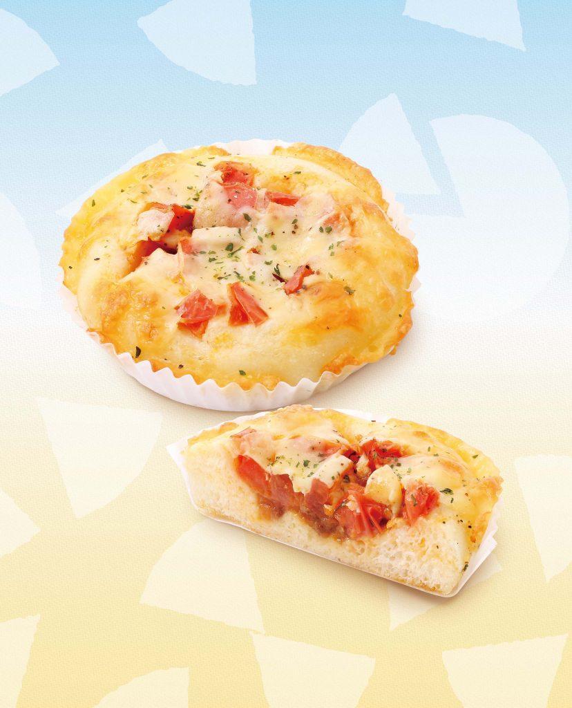 トマトとモッツァレラチーズ_s