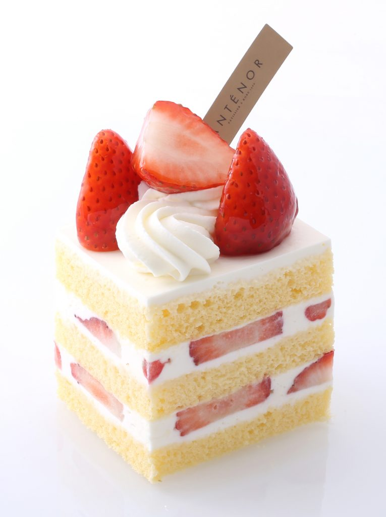 19A苺のショートケーキ