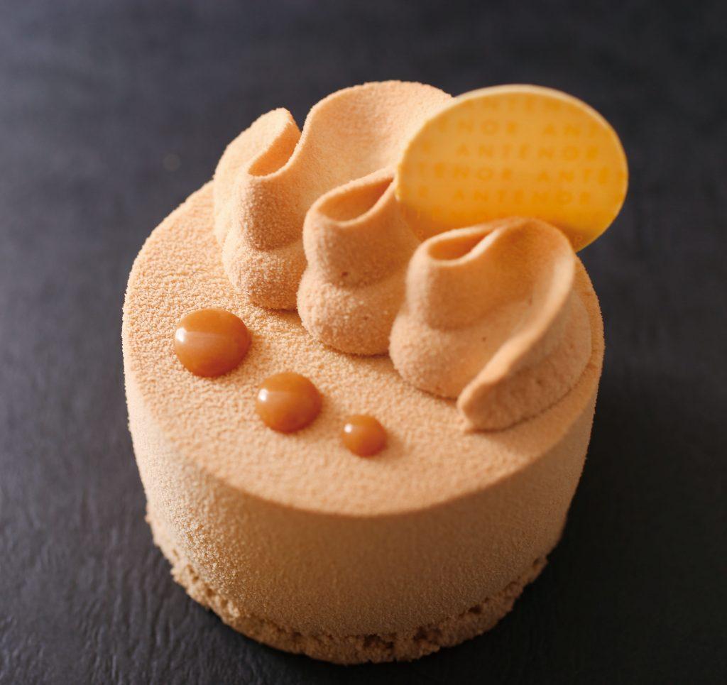 ブロンドショコラ・オレンジ