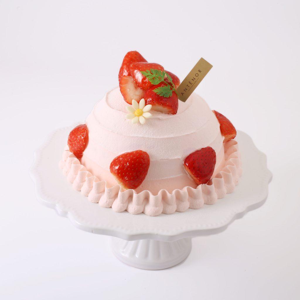 苺のデコレーション_商品画像