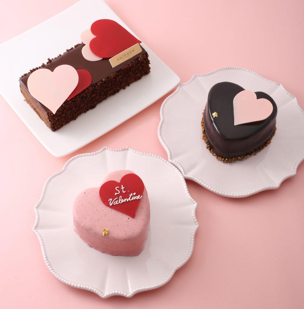 20Aバレンタインケーキimage