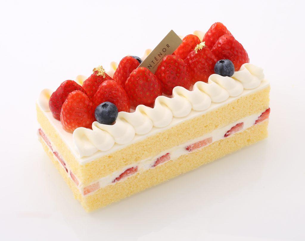 20A苺のショートケーキBOX