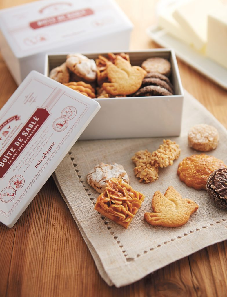 クッキー缶イメージ