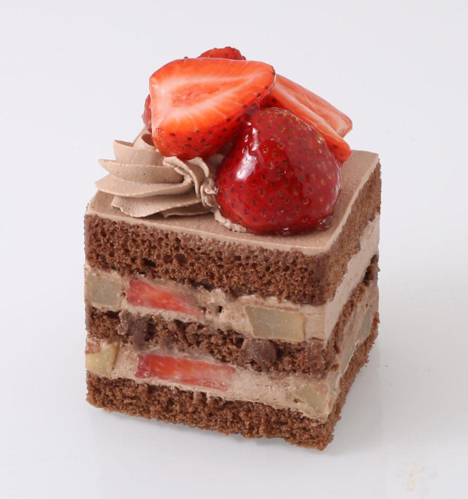 20A苺とショコラのショートケーキ2