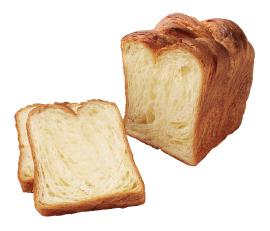 Webデニッシュ食パン