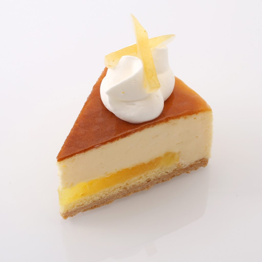21A瀬戸内レモンのチーズケーキ